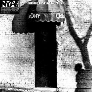 Neil Young - Live At The Cellar CD - 9362494345