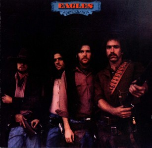 Eagles - Desperado CD - 7559606272