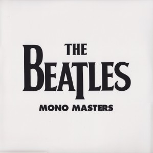 The Beatles - Mono Masters VINYL - 06025 3773451