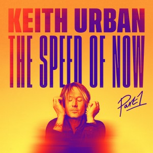 Keith Urban - The Speed Of Now Part 1 CD - 060250738322