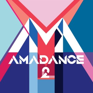 Amadance, Vol. 2 CD - CDJUST820