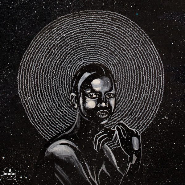 Shabaka and the Ancestors - We Are Sent Here By History CD - 060250864560