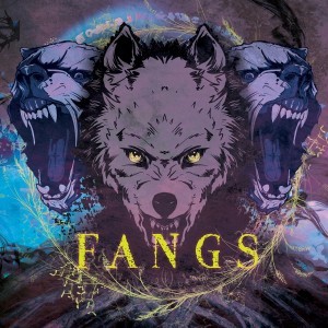 Fangs CD - DOGCD001