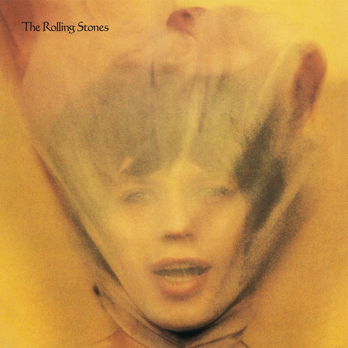 The Rolling Stones - Goats Head Soup (2020) CD - 060250893963