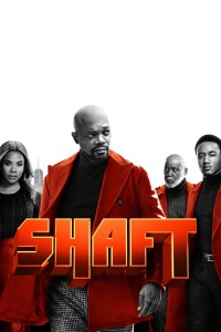 Shaft DVD - Y35409 DVDW