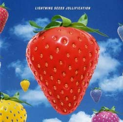 Lightning Seeds - Jollification CD - 4772372