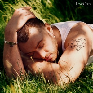 Sam Smith - Love Goes CD - 060250738291