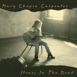 Mary Chapin Carpenter  - Stones In The Road CD - 4776792