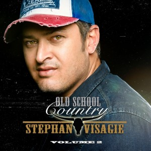 Stephan Visagie - Old School Country Volume 2 CD - SV501