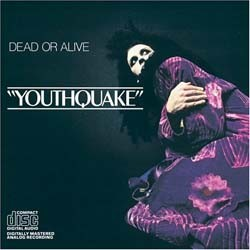 Dead Or Alive - Youthquake CD - 4778532