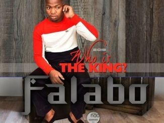 Falabo - Who Is The King CD - CDIZI 125