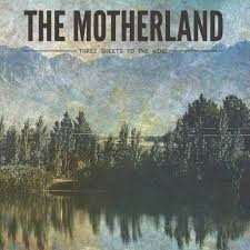 The Motherland - Three Sheets To The Wind CD - TML001