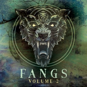 Fangs Volume 2 CD - DOGCD003