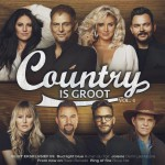 Country Is Groot Vol.4 CD - CDJUKE 250