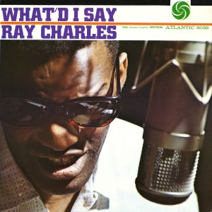 Ray Charles - What'd I Say (Limited Edition Red Vinyl) VINYL - 8436559465281