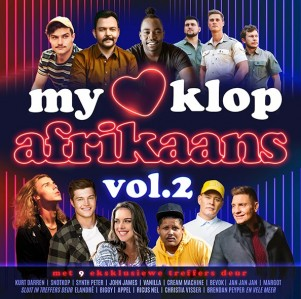 My Hart Klop Afrikaans Vol.2 CD - CDSEL0329