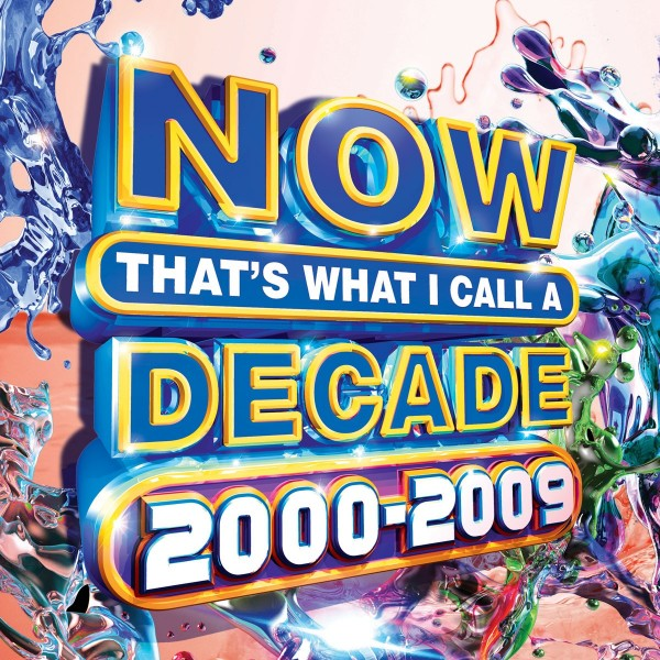 Now Thats What I Call A Decade 2000-2009 CD - CDBSP3397