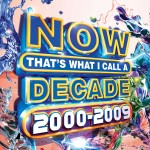 Now That's What I Call A Decade 2000-2009 CD - CDBSP3397