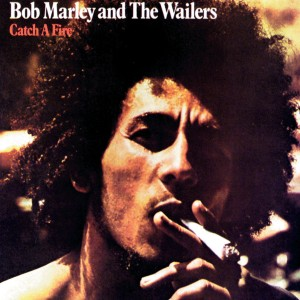 Bob Marley & The Wailers - Catch A Fire (Half-Speed Master) VINYL - 060243508145