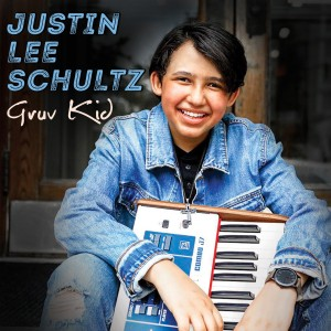 Justin Lee Schultz - Gruv Kid CD - SLCD 1858