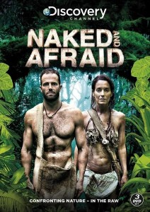 Naked and Afraid DVD - GRDC4891