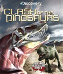 Clash Of The Dinosaurs Blu-Ray - BD13562