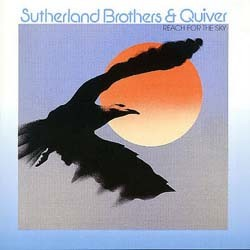 Sutherland Brothers And Quiver - Reach For The Sky CD - 4805262