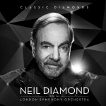 Neil Diamond - Classic Diamonds With The London Symphony Orchestra CD - 060243531805