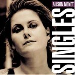Alison Moyet - The Singles CD - 4806632