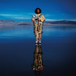 Kamasi Washington - Heaven And Earth VINYL - YT176