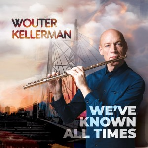 Wouter Kellerman - We've Known All Times CD - NEXTCD704