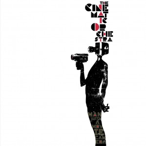 The Cinematic Orchestra - Man With a Movie Camera VINYL - ZEN78