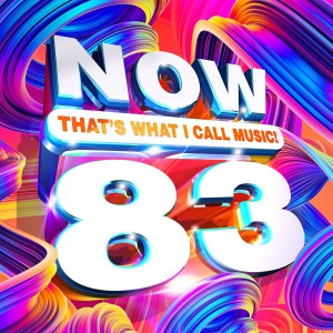 Now That's What I Call Music! 83 CD - CDBSP3398