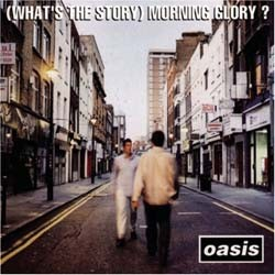 Oasis - (What's The Story) Morning Glory CD - 4810202