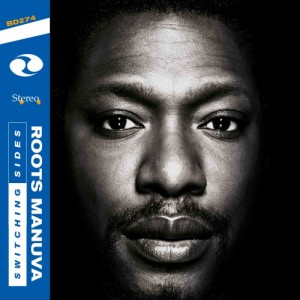 Roots Manuva - Switching_Sides VINYL - BD274
