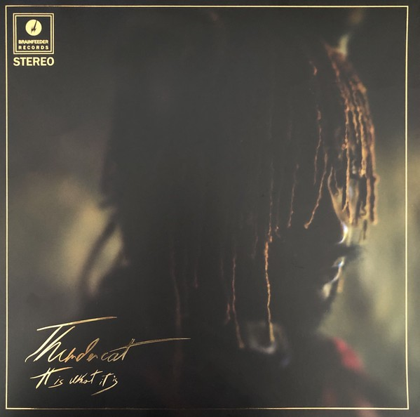 Thundercat - It Is What It Is (Deluxe Edition) VINYL - BF100X