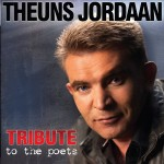 Theuns Jordaan - Tribute To The Poets VINYL - LPTJP004