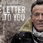 Bruce Springsteen - Letter To You VINYL - 19439803801