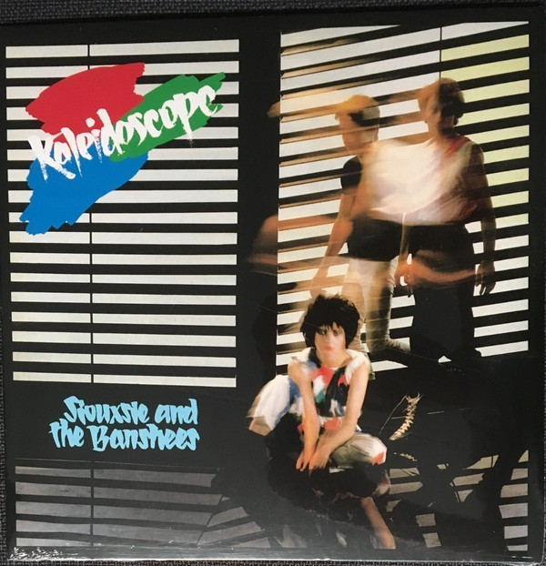 Siouxsie And The Banshees - Kaleidoscope VINYL - 602557128598