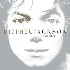 Michael Jackson - Invincible (Picture Vinyl) VINYL - 19075866461