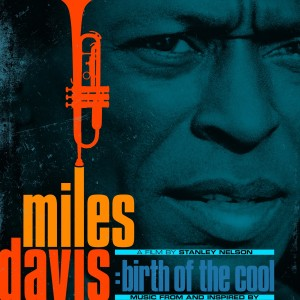 Miles Davis - Music From and Inspired by the Film Birth of the Cool VINYL - 19439723701