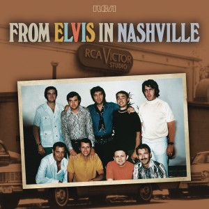 Elvis Presley - From Elvis In Nashville VINYL - 19439759421