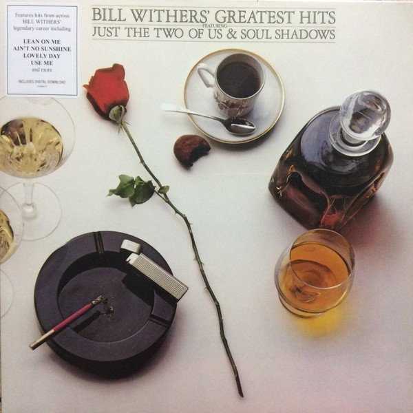 Bill Withers - Greatest Hits VINYL - 19439806741