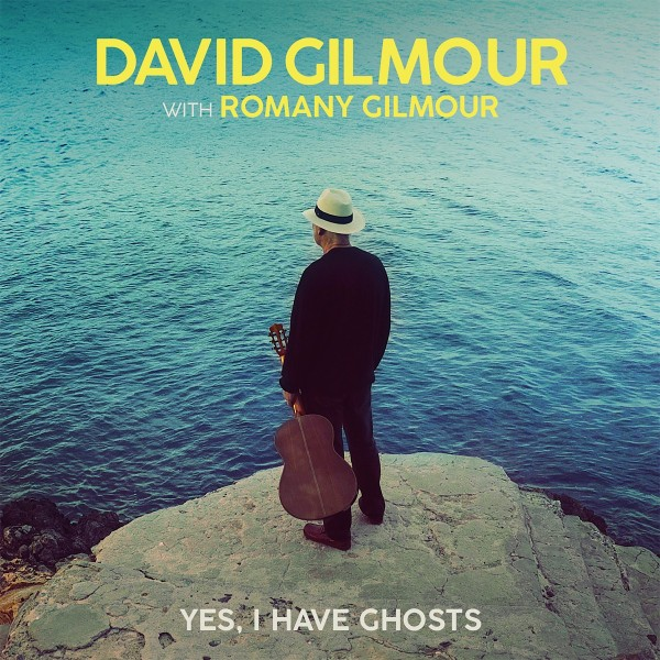 David Gilmour - Yes, I Have Ghosts - Single VINYL - 19439796267