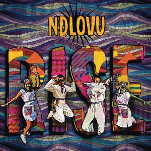 Ndlovu Youth Choir - Rise CD - CDCOL8346
