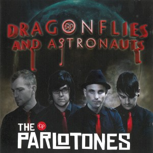The Parlotones - Dragonflies And Astronauts CD+DVD - SLDVD 432