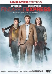 Pineapple Express DVD - 10226016