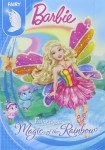 Barbie Fairytopia: Magic of the Rainbow DVD - 46737 DVDU