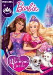 Barbie and the Diamond Castle DVD - 49116 DVDU
