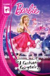 Barbie: A Fashion Fairytale DVD - 56105 DVDU